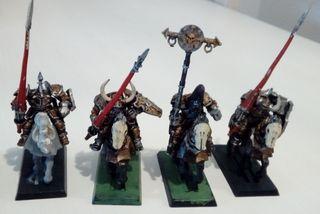 Warhammer: Caballeros del Caos