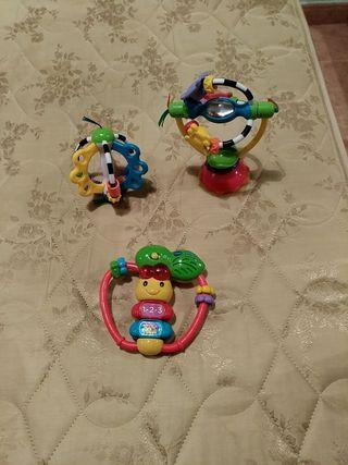 juguetes de estimulación