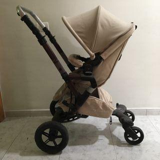 Carro de bebé Trío Concord