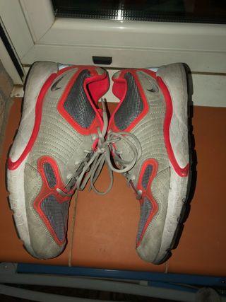 Zapatos Para Jugar Tenis Nike Court Air Zoom Vapor X C Mujer