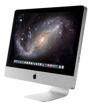 iMac 21,5 pulgadas Finales del 2010 4K!