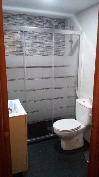instalacion de mamparas y cabinas de ducha