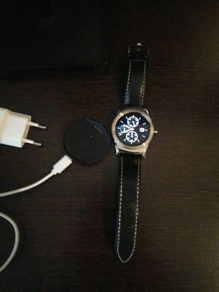 smartwatch lg urbane, nuevo