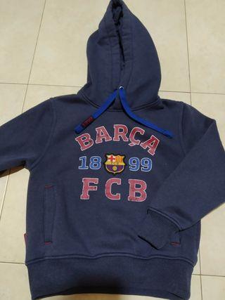 Sudadera Barça