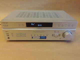amplificador sony STR DE-497-P