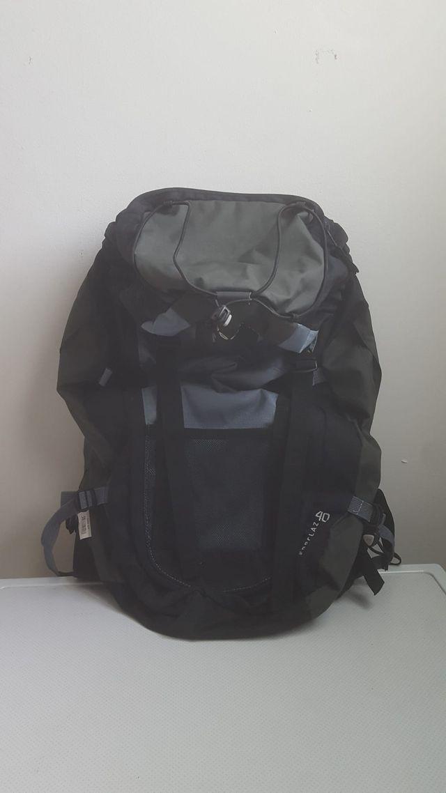 Mochila viaje 40L