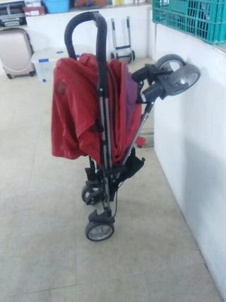 silla cybex de paseo.