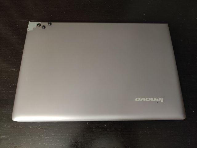 PORTÁTIL LENOVO ALUMINIO I5/8GB SSD RAM PERFECTO
