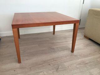 Mesa madera calidad