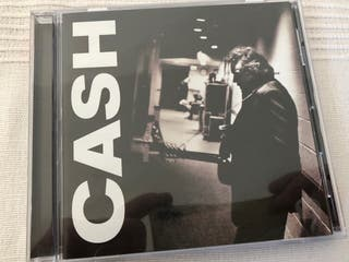 CD Johnny Cash. American III: Solitary Man