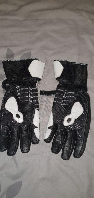 guantes xxl