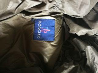 Moncler chaqueta plumas 38 40