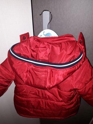 Abrigo MAYORAL 18 Meses bebe