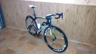 Bicicleta carretera Specialized S-Works