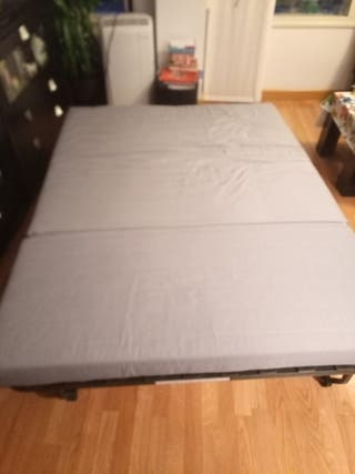 Sofá cama MUY CÓMODO