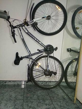 bici con cambios