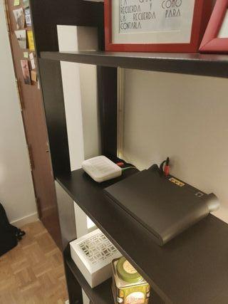 estanteria libreria