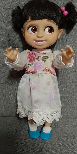 muñeca boo animator collection