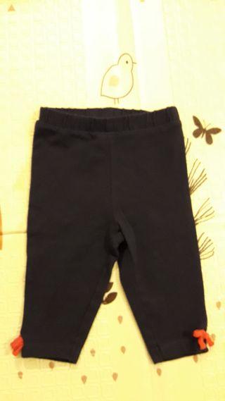 Pantalón bebé T62