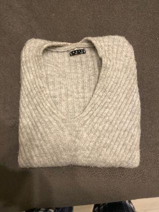 Jersey lana S