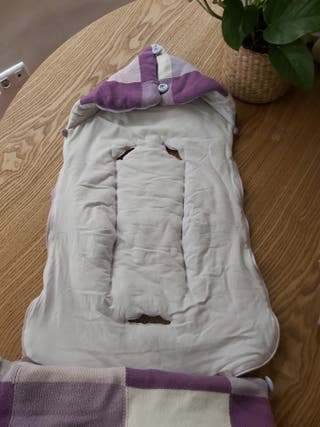 Saco de bebé grupo 0