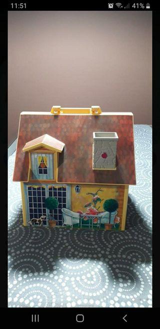 casa de muñecos@s