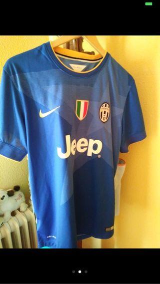 Camiseta Juventus nueva