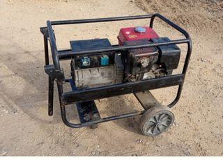 Generador Honda 7500 KW