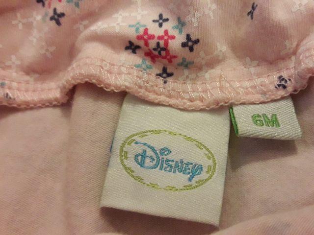 Falda Disney bebé 6m