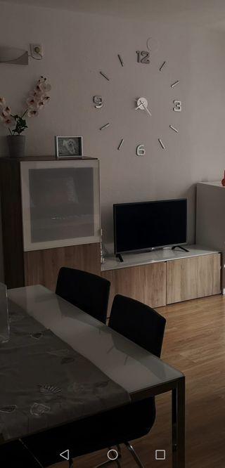 Mueble Tv + mueble