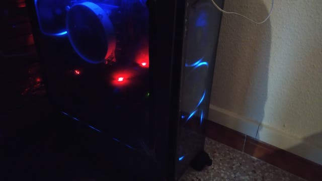 Gaming PC - i7 Vega 56