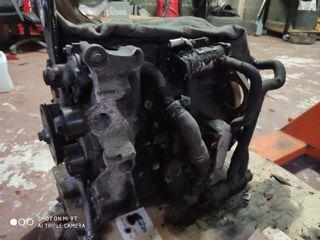 motor renault 2.0dci m9r