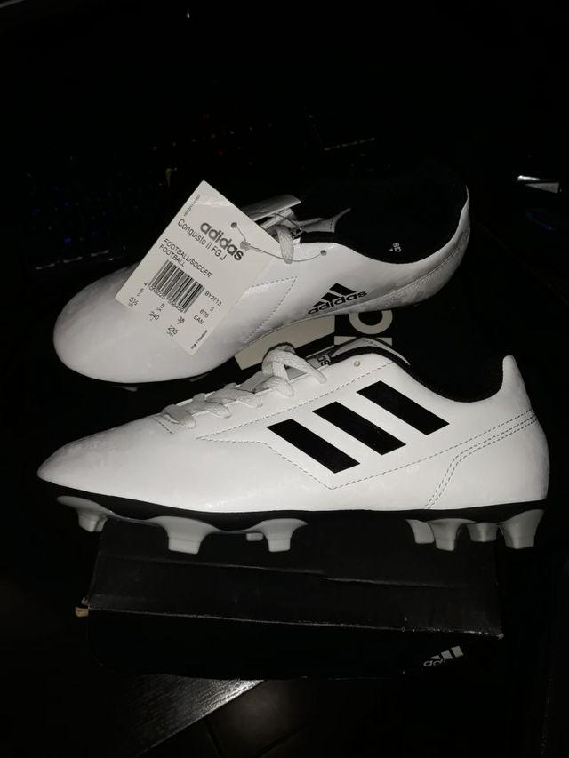 botas futbol Adidas césped artificial