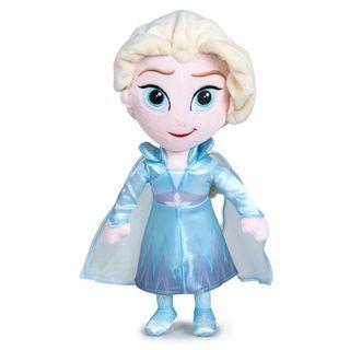 Peluche Elsa Frozen 2 Disney 30cm