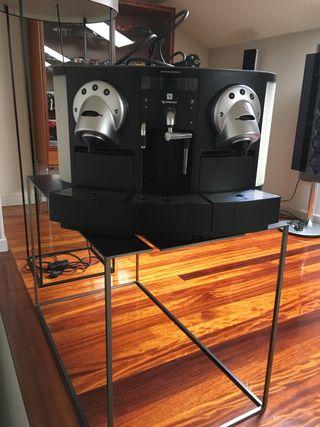 Máquina de café profesional Nesspreso