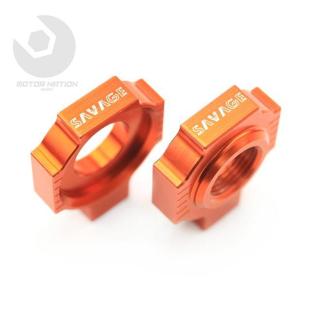 Tensores de cadena para KTM