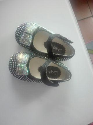 zapatos para niñas,