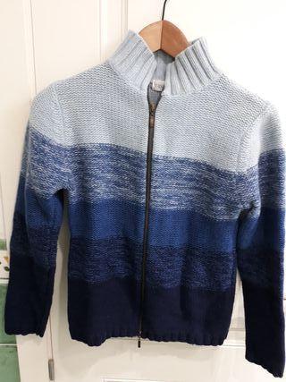 Jersey lana
