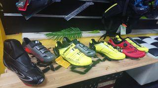 Zapatillas Gaerne en liquidación