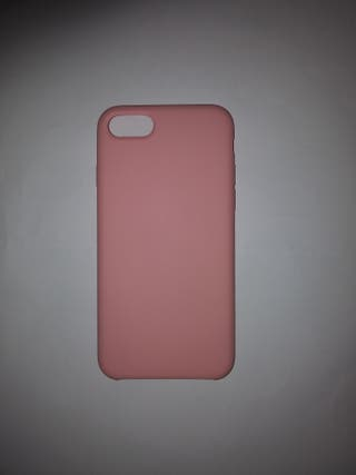 FUNDA IPHONE compatible 7 - 8