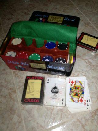 casino style