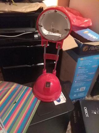 lampara para mesa de estudio