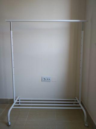 Burro/Perchero Ikea