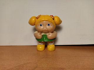 muñeca repollo pvc
