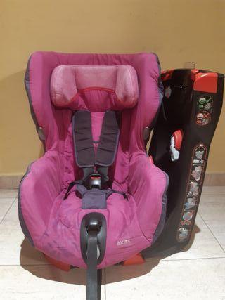 Silla de coche reclinable y giratoria Bebé Confort