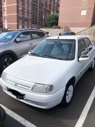 Citroen C4 SpaceTourer 2000