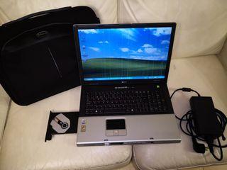 ordenador portátil Acer aspire 1800