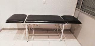 camilla de fisioterapia