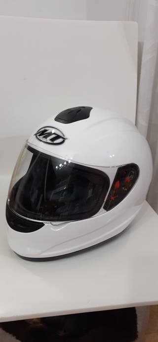 Casco MT Thunder 3