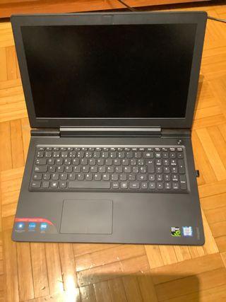 Lenovo ideapad700 15isk Como nuevo. Cargador inclu